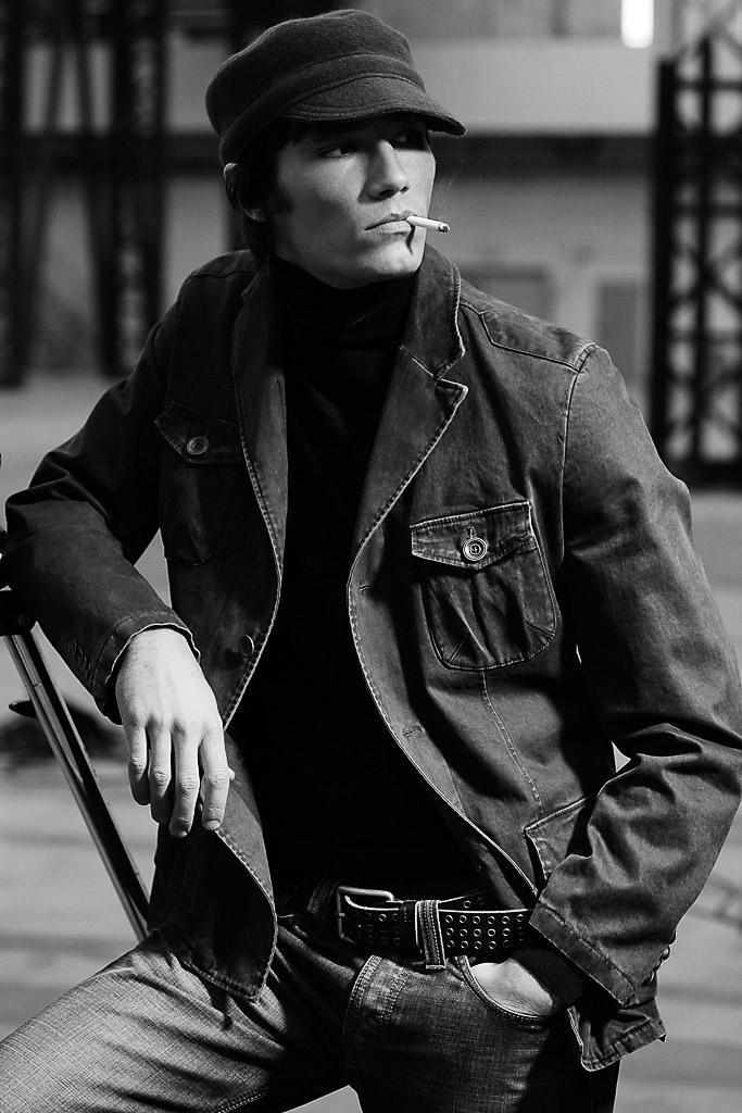 Fashion Men | Sabine Heck